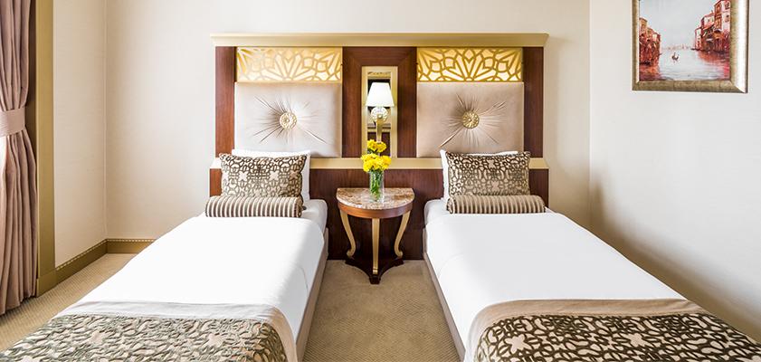 Gafgaz Karvansaray Gabala Hotel