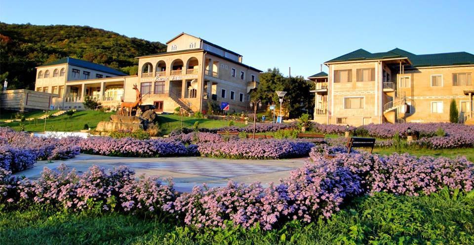 Cennet Bagi Altiagac Hotel