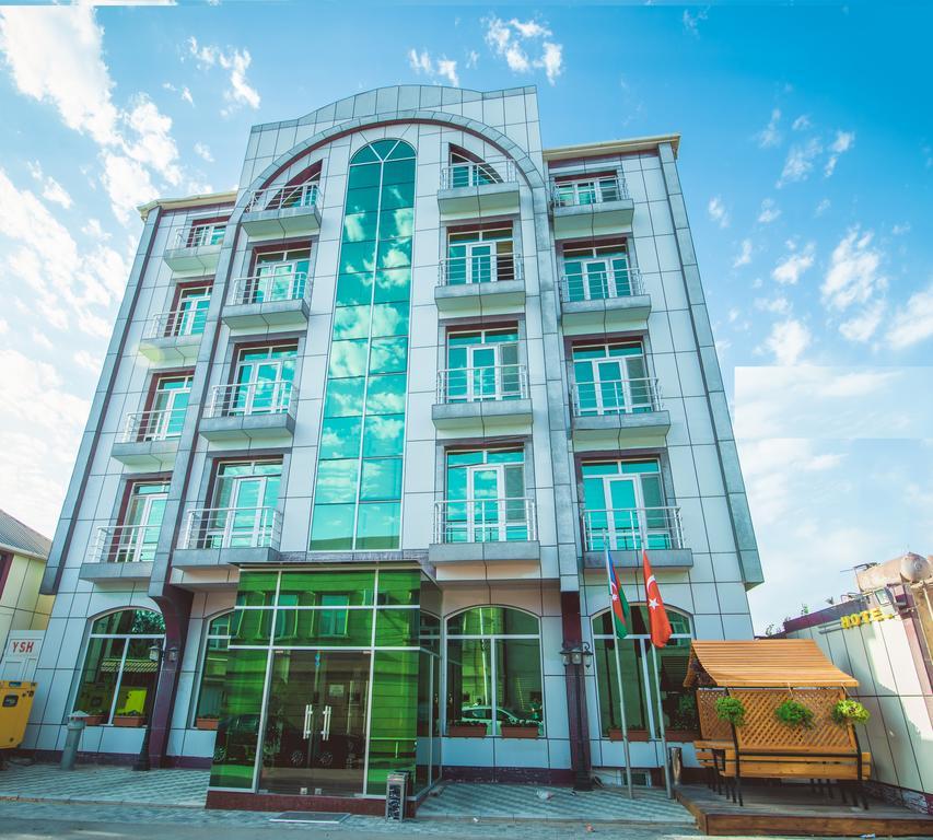 AEF Hotel