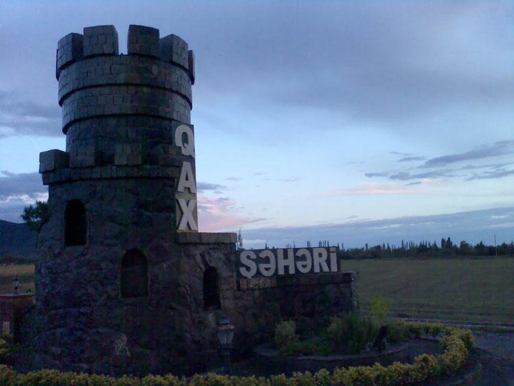 Baku - Gakh (3 days)