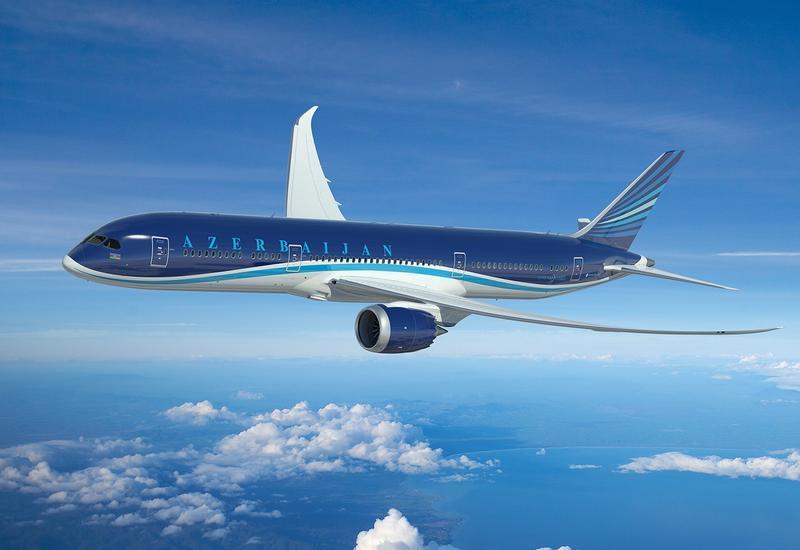 The new avia flight Baku Delhi