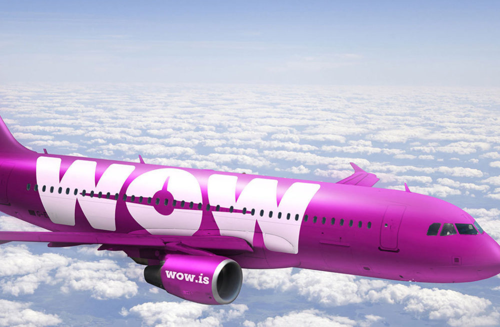 Iceland's WOW Air has shared an interesting announcement.