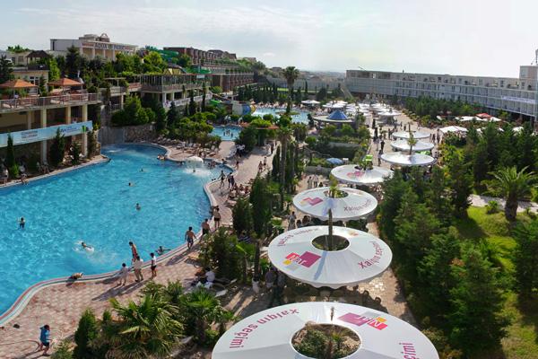 AF Novkhani Hotel