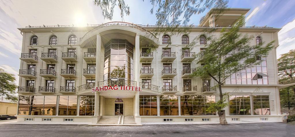 Shahdag Guba Hotel
