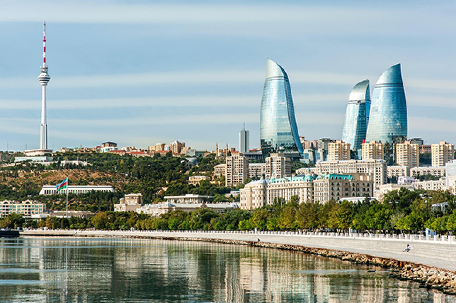 Тур пакет Азербайджан