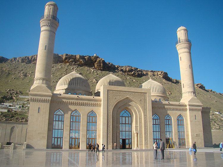 Баку Гала